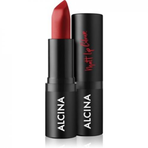 Alcina Decorative Matt Lip Colour ruj mat