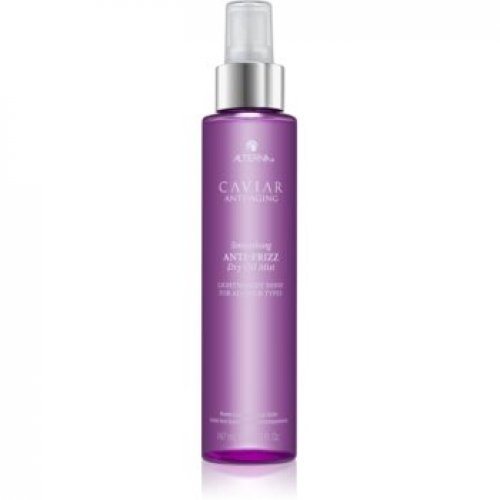 Alterna Caviar Anti-Aging Smoothing Anti-Frizz lotiune de netezire a parului