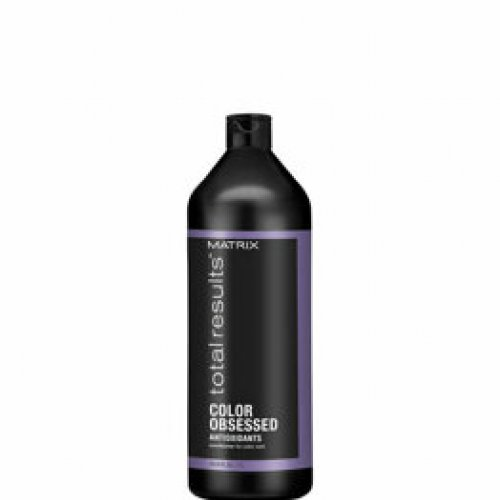 Balsam Matrix Total Results Color Obsessed pentru par vopsit, 1000 ml