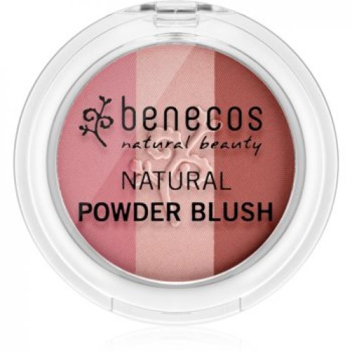 Benecos Natural Beauty blush trio