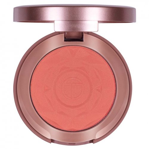 Blush cu aplicator O.TWO.O Rose Rain #05