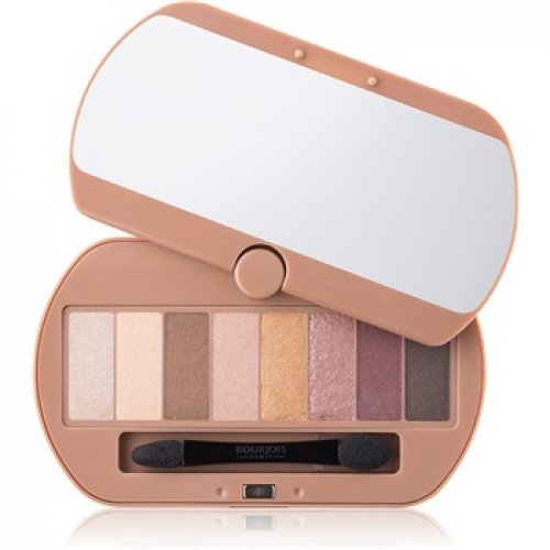 Bourjois Eye Catching paleta de 8 culori