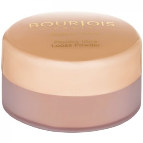 Bourjois Face Make-Up pudra