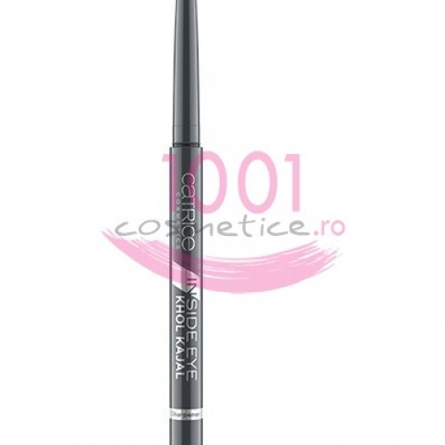 CATRICE INSIDE EYE KHOL KAJAL CREION DE OCHI RETRACTABIL YAY TO THE GRAY 020