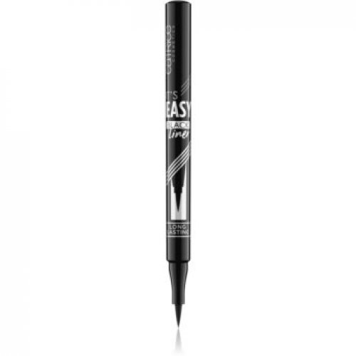 Catrice It's Easy Black Liner eyeliner