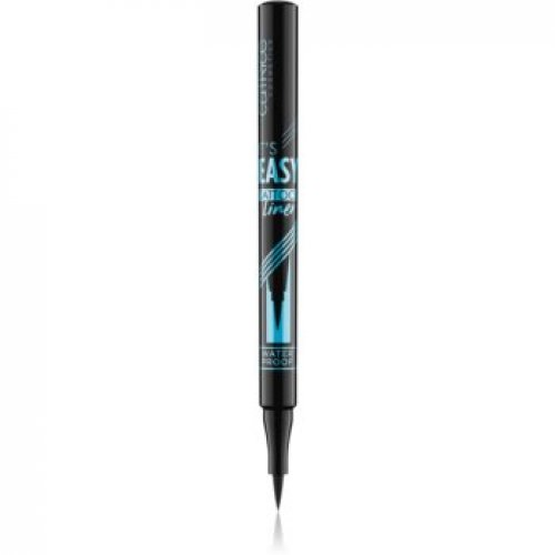 Catrice It's Easy Tattoo Liner eyeliner rezistent la apa