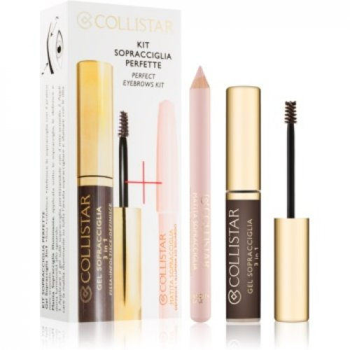 Collistar Perfect Eyebrows set de cosmetice I. pentru femei