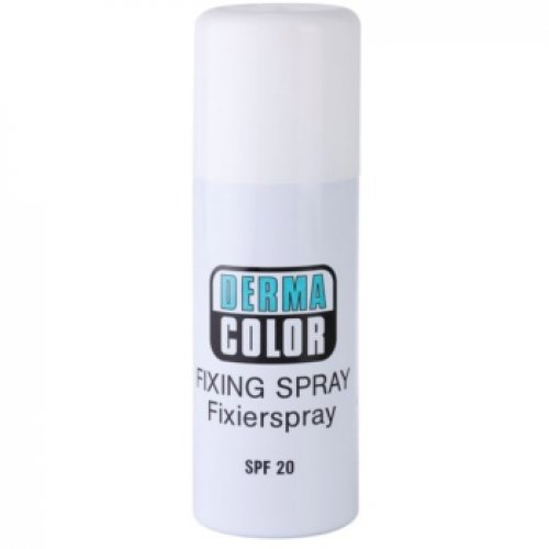 Kryolan Dermacolor fixator make-up SPF 20