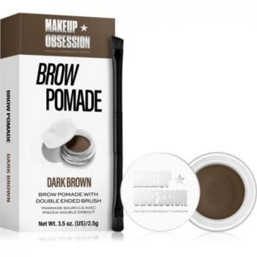 Makeup Obsession Brow Pomade Spancene Pomada