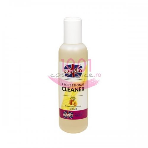 RONNEY PROFESSIONAL NAIL CLEANER MANGO