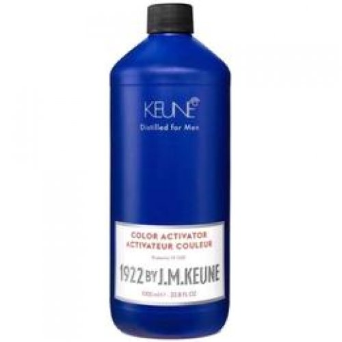 Activator de Culoare - Keune 1922 by J.M. Keune Distilled for Men Color Activator, 1000ml