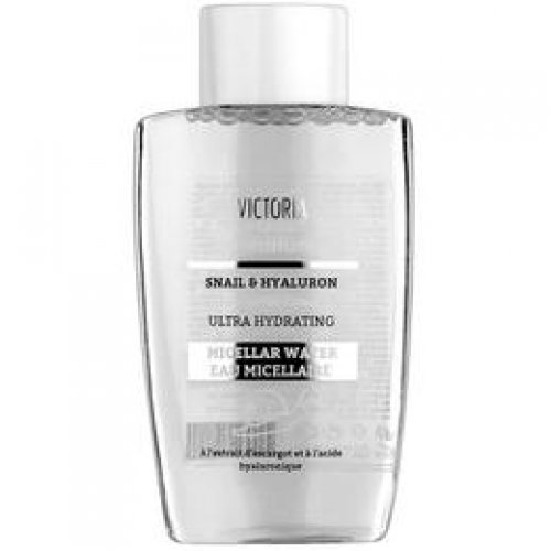 Apa Micelara cu Extract de Melc si Acid Hialuronic Camco Victoria Beauty, 100ml