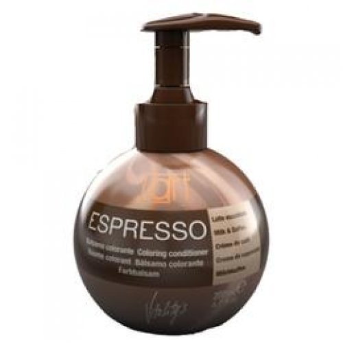 Balsam Colorant - Vitality's Espresso Art Colouring Conditioner - Milk & Coffee, 200ml
