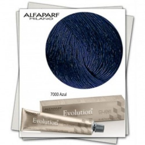 Corector Albastru - Alfaparf Milano Evolution of the Color Corretore 7000 Azul