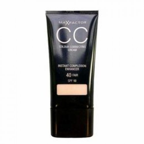 Corector Crema CC Max Factor Colour Correcting Cream 40 Fair, 30 ml