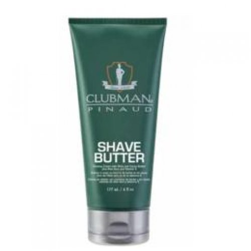 Crema de Barbierit - Clubman Pinaud Shave Butter, 170 g