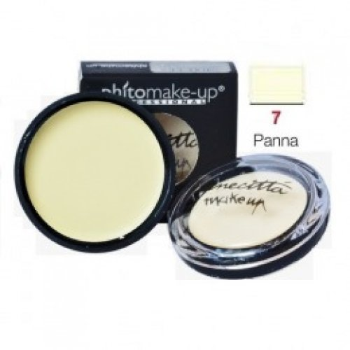 Fard Cremos Mic - Cinecitta PhitoMake-up Professional Cerone in Crema Grease - Paint nr 7