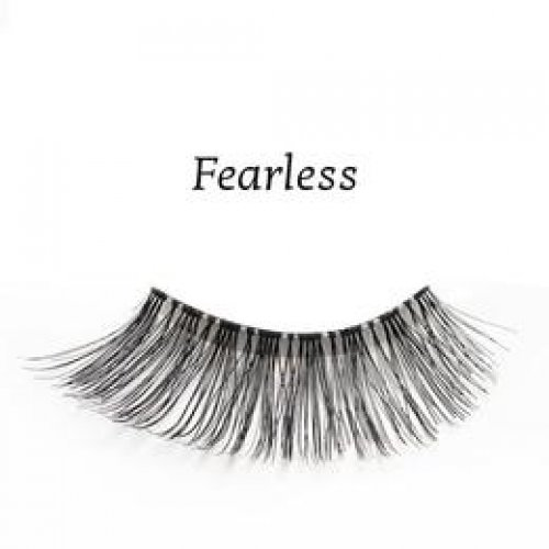 Gene false banda par natural Splendor Lashes Fearless