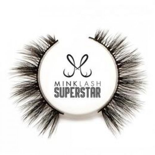 Gene false Mink Lash It Girl model 3D