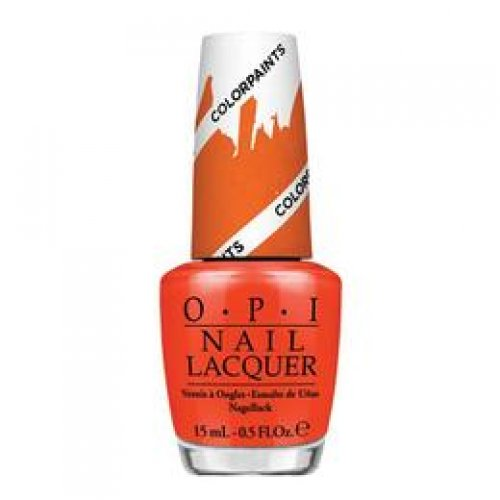 Lac de unghii Chromatic Orange OPI 15ml