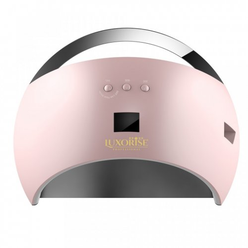 Lampa UV LED 48W SUN6 PRO - LUXORISE Germania, Pink