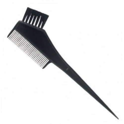 Pensula Vopsit cu Pieptan - Prima Dyed Hair Brush with Comb