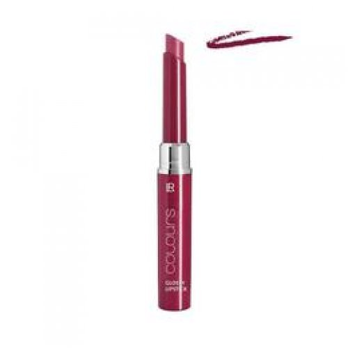 Ruj stralucitor Crystal Plum LR Colours 10 g