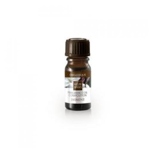 Ulei aromatic iasomie, Organique, 7 ml