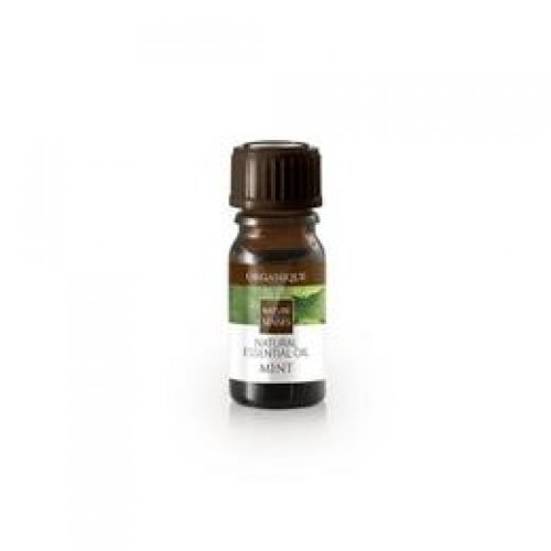 Ulei aromatic menta, Organique, 7 ml