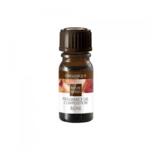 Ulei aromatic trandafir, Organique, 7 ml