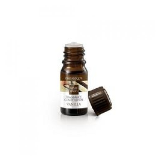Ulei aromatic vanilie, Organique, 7 ml