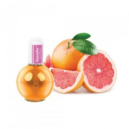 Ulei Cuticule Mango - Portocala - Beautyfor Cuticle Oil Mango - Orange, 75ml