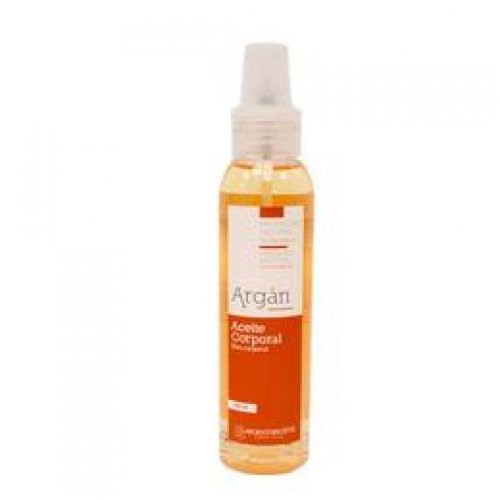 Ulei de corp Laboratorio SyS - Argan 125 ml